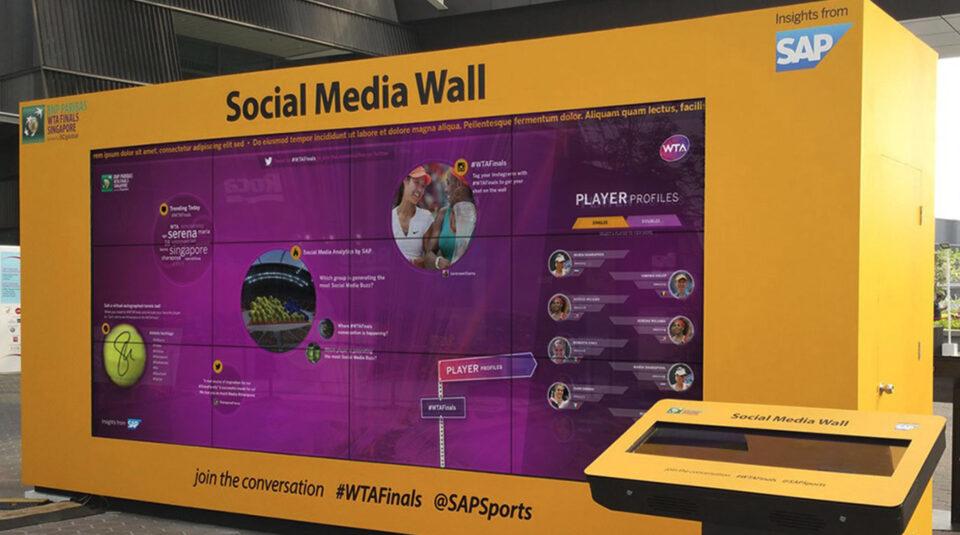 WTA/SAP